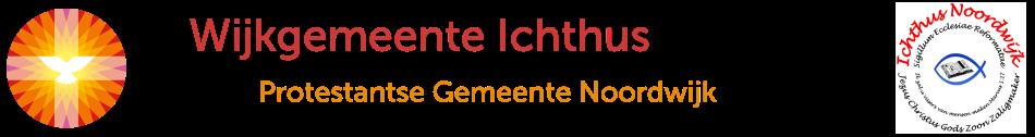 Wijkgemeente Ichthus - Noordwijk